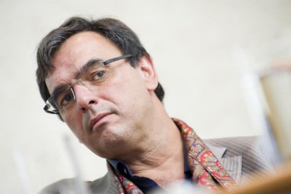Luis Amaral znów kupił akcje Eurocashu