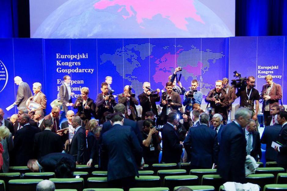 Dzisiaj rozpoczyna się Europejski Kongres Gospodarczy