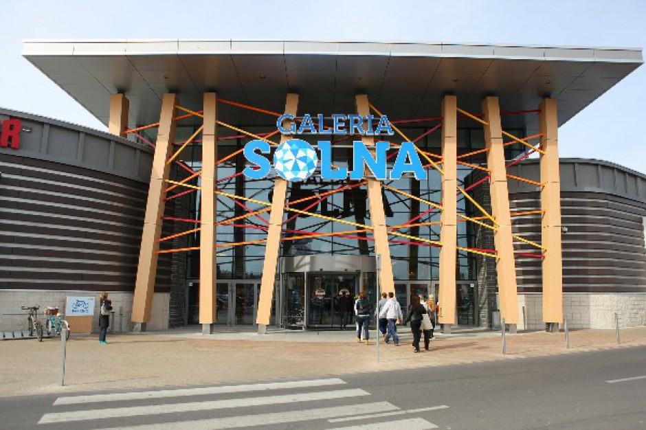 Galeria Solna świętuje pierwsze urodziny