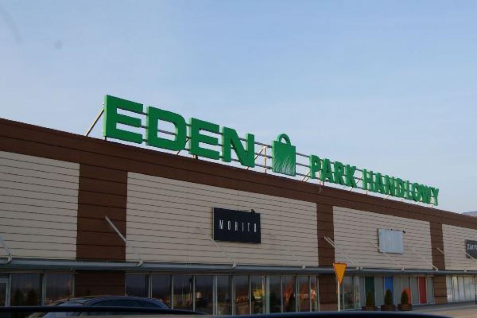 CBRE zarządcą Parku Handlowego Eden