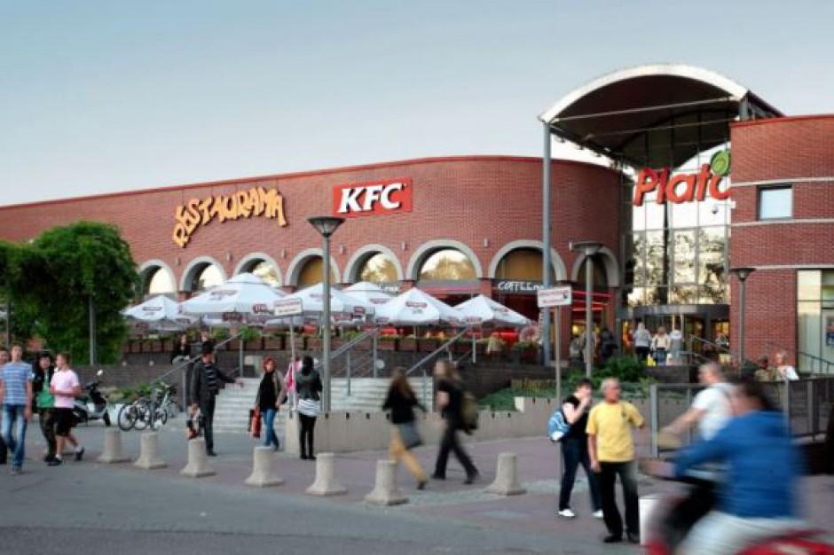 Rossmann kolejnym najemcą Centrum Handlowego Platan