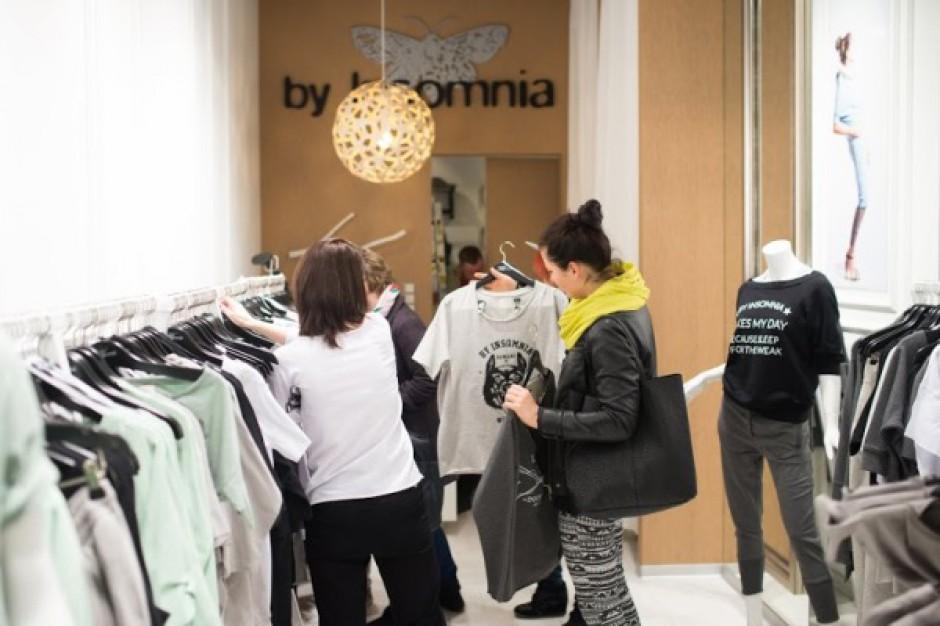 Trzeci salon by Insomnia w Warszawie już otwarty