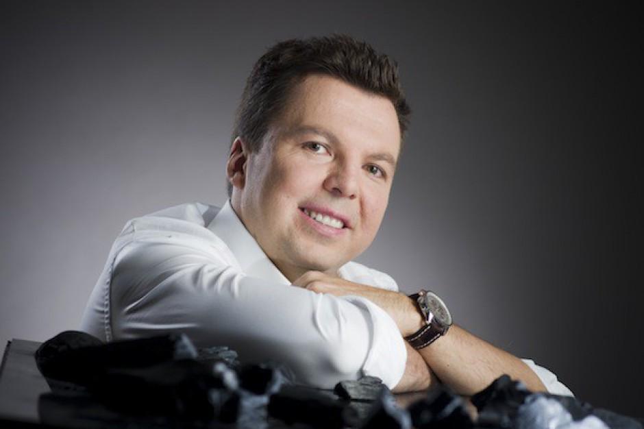 Sposób na sukces w biznesie - wywiad z Markiem Falentą
