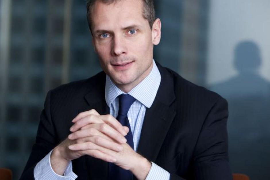 Nowe wyzwania na rynku powierzchni biurowych w Warszawie - raport CBRE