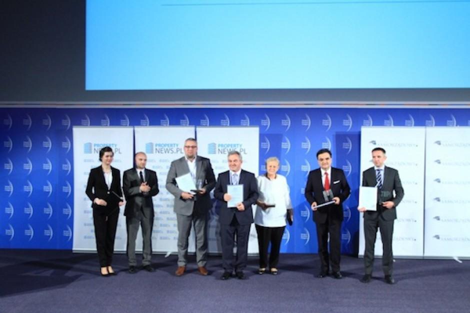 Poznaj laureatów konkursu Top Inwestycje Komercyjne w Przestrzeni Miejskiej 2014