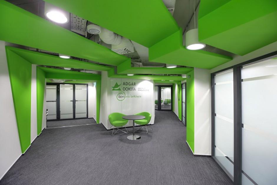 Otwarto drugie Centrum Szkoleniowe Adgar w Warszawie