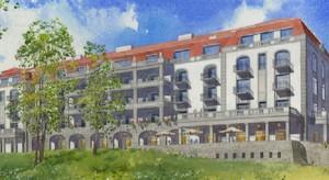 Pięciogwiazdkowy hotel spa Dr Irena Eris w Polanicy-Zdroju ruszy w grudniu
