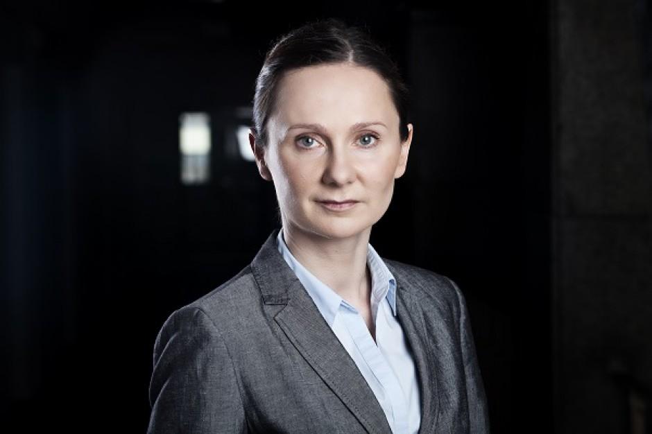 Rynek logistyczny potrzebuje kolejnych inwestycji - wywiad z Moniką Hapter, DB Schenker