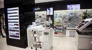 Perfumeria Douglas w Blue City zmienia lokalizację i wystrój