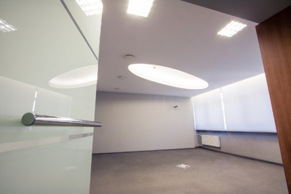 Centrum Biurowe Tetris z nowym najemcą