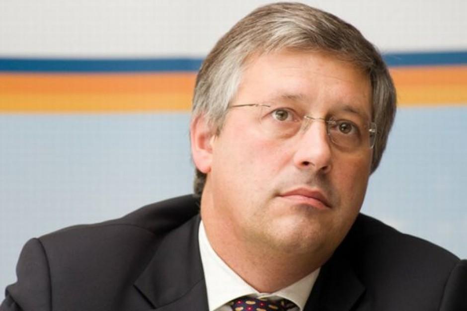 Szef właściciela Biedronki nagrodzony polskim orderem