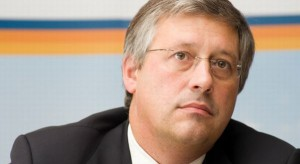 Nowe wyzwanie prezesa Biedronki