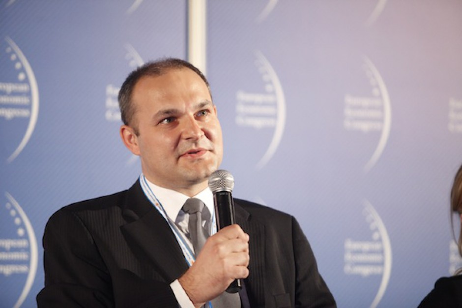 Aareal Bank chce finansować kolejne projekty nieruchomościowe w Polsce