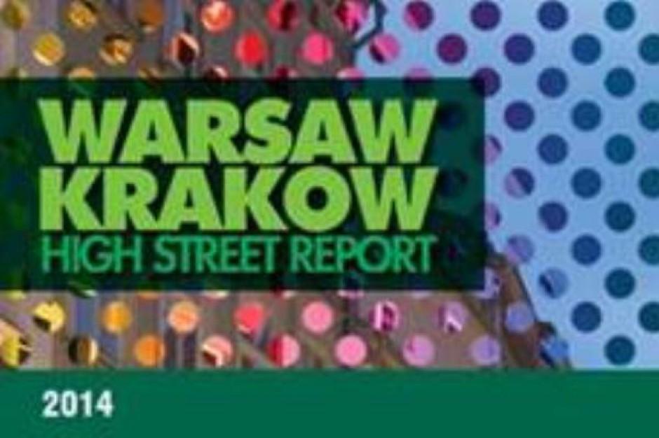Lepszy klimat dla rozwoju ulic handlowych w Polsce