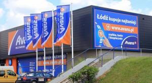 Sąd ogłosił upadłość właściciela sieci Avans