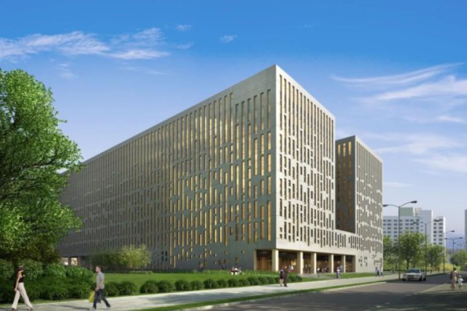 LC Corp zdobyło finansowanie na budowę Silesia Star