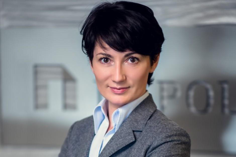 Grupa Napollo z nowym dyrektorem