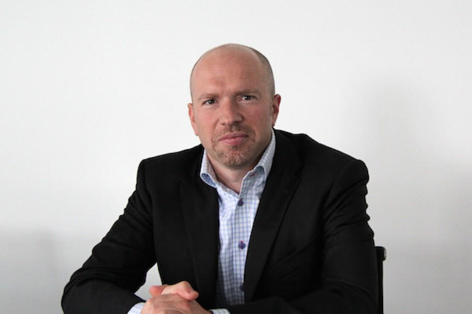 Marcin Rosati prezesem Media Saturn Holding