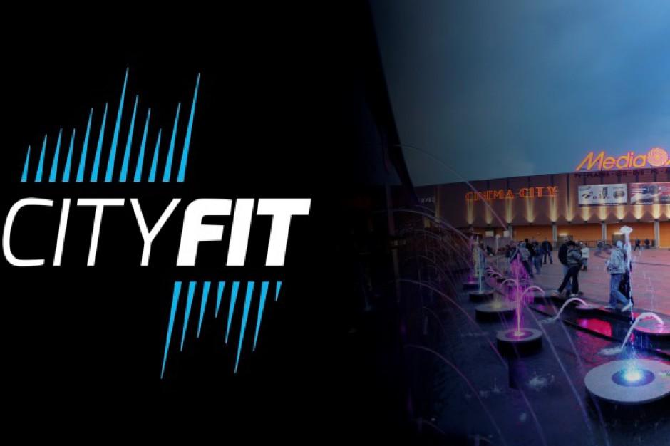 CityFit otwiera klub w Wałbrzychu