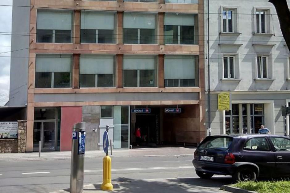 CBRE zarządcą budynku Nowa Kamienica w Krakowie