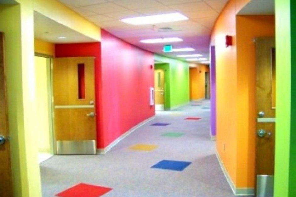 Przedszkole nowym najemcą w Adgar Park West