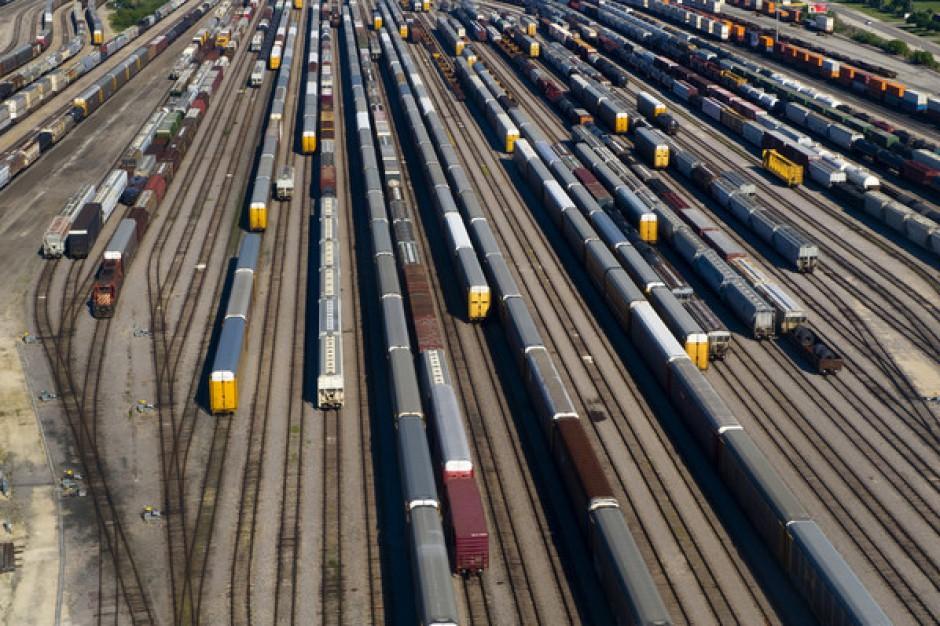 Szykuje się rewolucja na europejskim rynku logistycznym