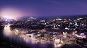 Zagospodarowanie gdańskiego Young City nareszcie możliwe