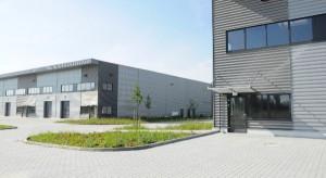 Kompleks Wrocław Business Park całkowicie skomercjalizowany
