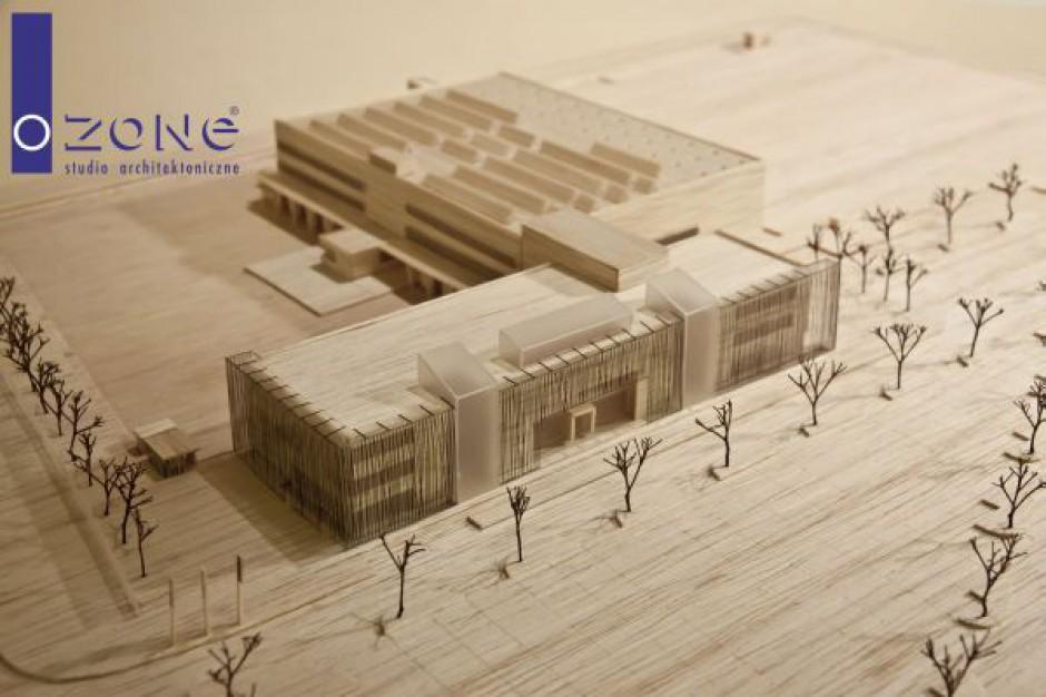 Pierwszy polski bioklimatyczny budynek biurowo-logistyczny zaprojektowany przez  Studio Architektoniczne OZONE z Wrocławia