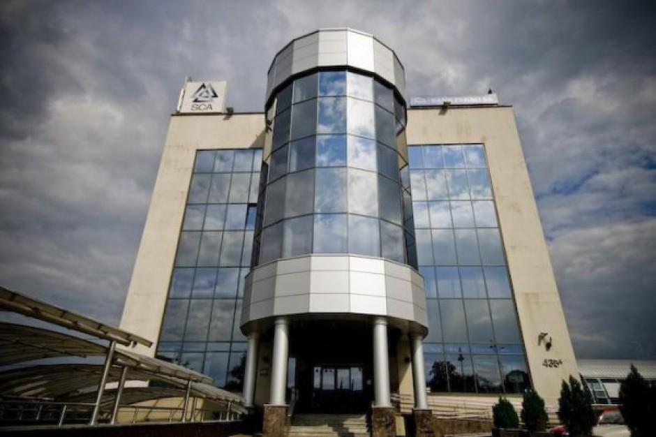 Kończy się epopeja nieruchomościowego funduszu Arka BZ WBK