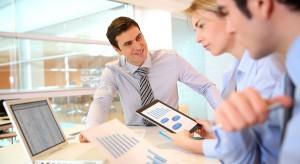 Sektor usług biznesowych zatrudnia już prawie 130 tys. osób