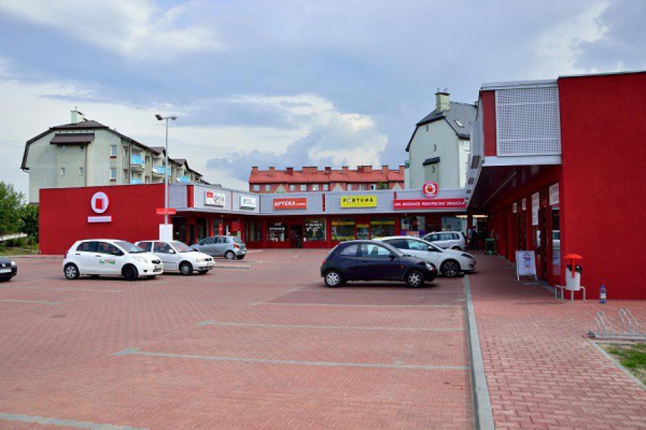 Czerwona Torebka zawiesza realizację nowych pasaży handlowych