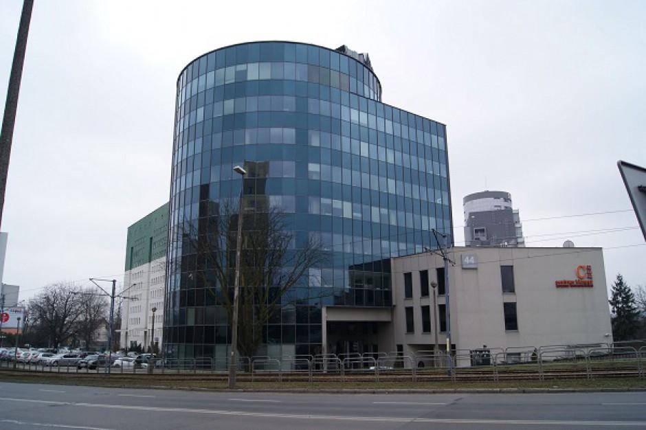 Emmerson skomercjalizuje biurowiec CBBB w Krakowie