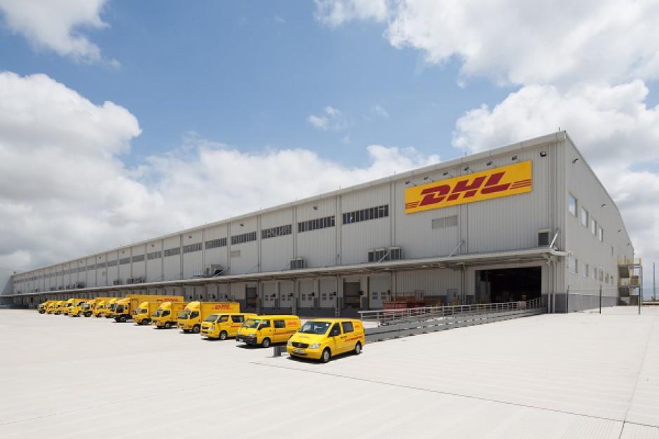 Logistyka przyszłości według DHL
