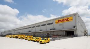 DHL zainwestuje na gdańskim lotnisku