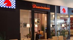Pizza Dominium chce zdominować polski rynek