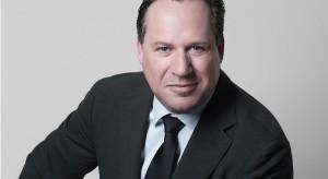 Maarten Vermeulen zasiadł za sterami RICS na Europę