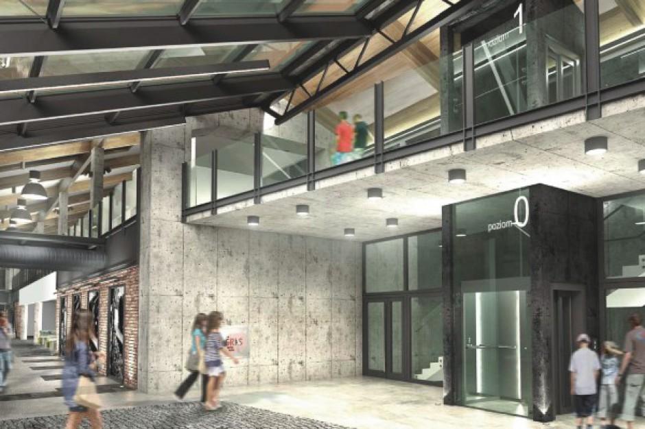 Centrum Handlowe Huta coraz bliżej otwarcia