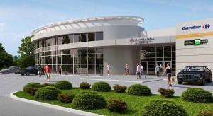Nowa inwestycja handlowa w Bartoszycach magnesem dla rosyjskich klientów