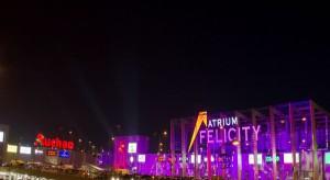 Atrium Felicity z ofertą dla najmłodszych