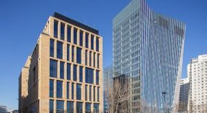 Gdański Business Center z finansowaniem