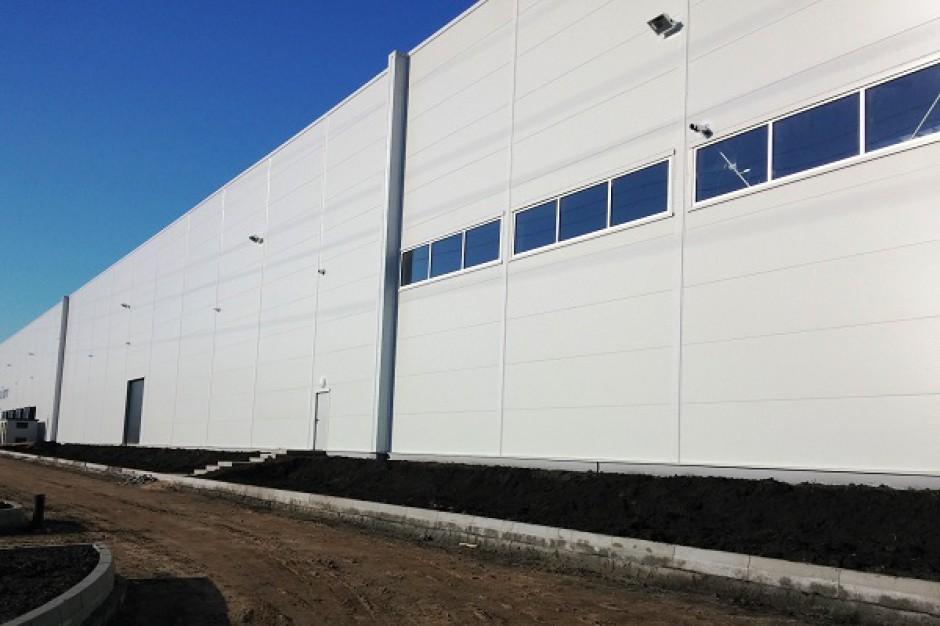 Zbliża się otwarcie North-West Logistic Park