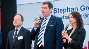 Elbfonds otwiera centrum w Kutnie i zapowiada kolejne inwestycje