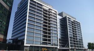 Eurocentrum Office Complex zdobył pozwolenie na użytkowanie