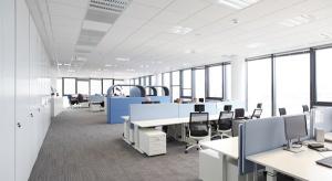 Ergonomiczne biuro dodatkową motywacją dla pracowników