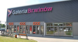 Nowy najemca Galerii w Brwinowie