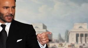 Tom Ford zaprojektuje luksusową kolekcję trampek