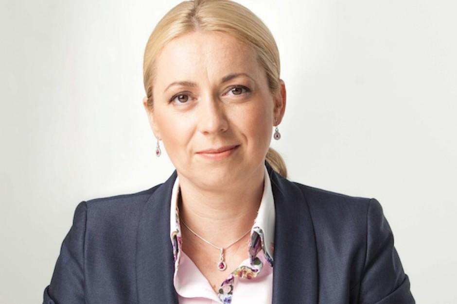Izabela Mucha dołączyła do BNP Paribas Real Estate