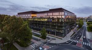 HB Reavis wynajął kolejne lokale w Konstruktorska Business Center