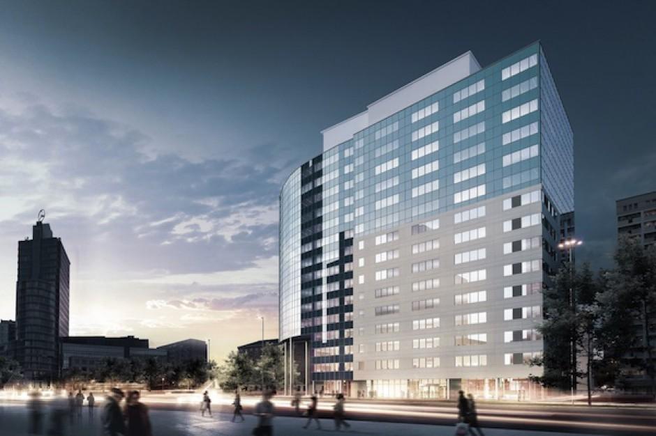 AIG/Lincoln Polska przejmie zarządzanie biurowcem Atrium 1